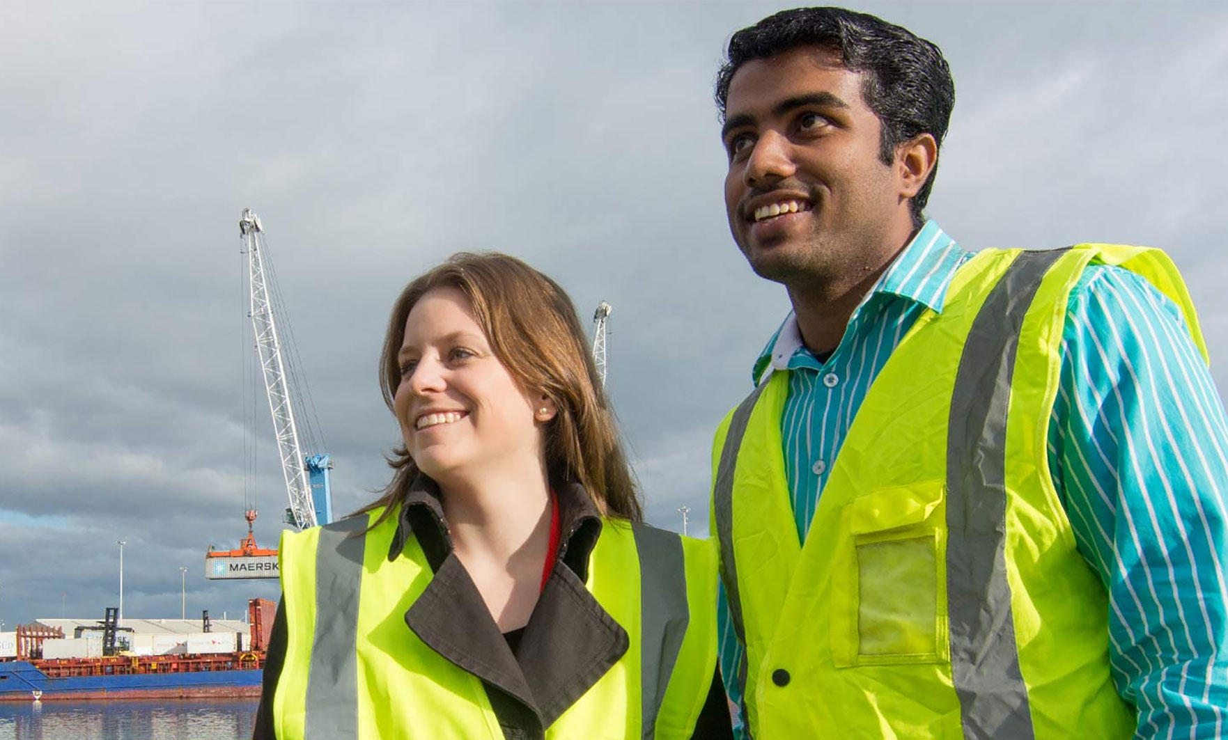 Postgraduate Diploma in Logistics and Supply Chain Management | NMIT